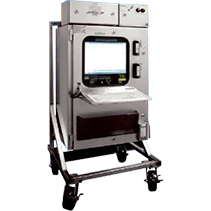Raman Gas Analyzer System | LNG Raman Spectroscopy | Cromatograph scientific instruments RGAS