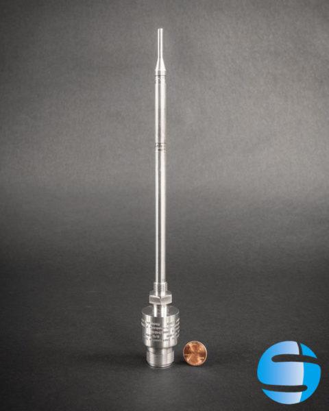 scientific instruments series 44 cryogenic temp probe