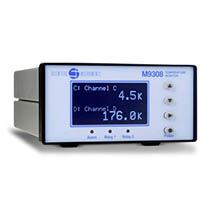 multi channel temp monitor Cryogenic Termperature Multi-Channel Monitor Model 9302/9304/9308 scientific instruments