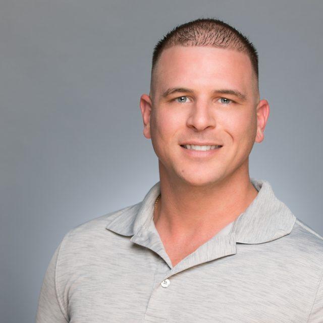 Greg McLane