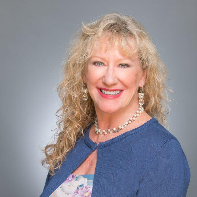 Leigh Ann Hoey