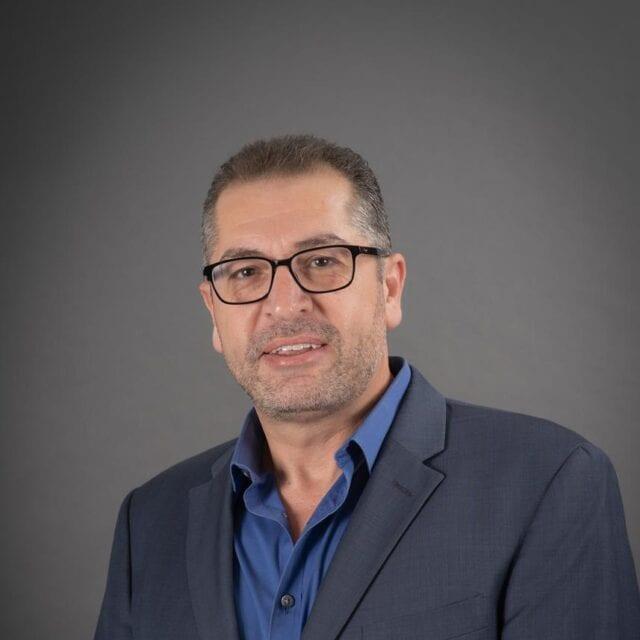 Kevin Nussair