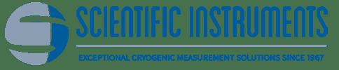 Scientific Instruments Logo